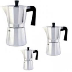 Cafeteras y molinillos
