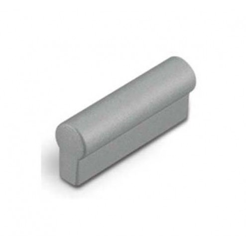 Tirador metálico  Estamp 7291021 aluminio