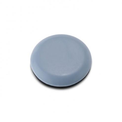 Deslizador para mueble adhesivo Inofix テク 25mm. gris