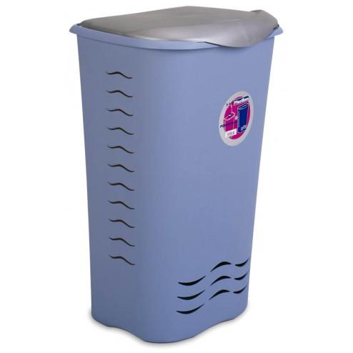 Pongotodo Plastiken 70l. azul