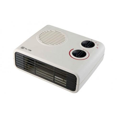 Calefactor horizontal 1000/2000w