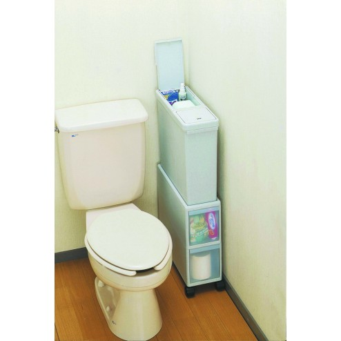 Organizador Baño Cubo + Ordenación