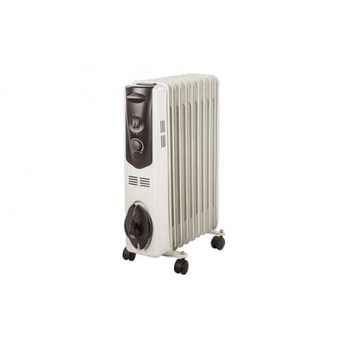 Radiador aceite s&p sahara-1500w
