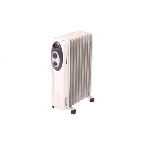 Radiador aceite s&p sahara-2000w