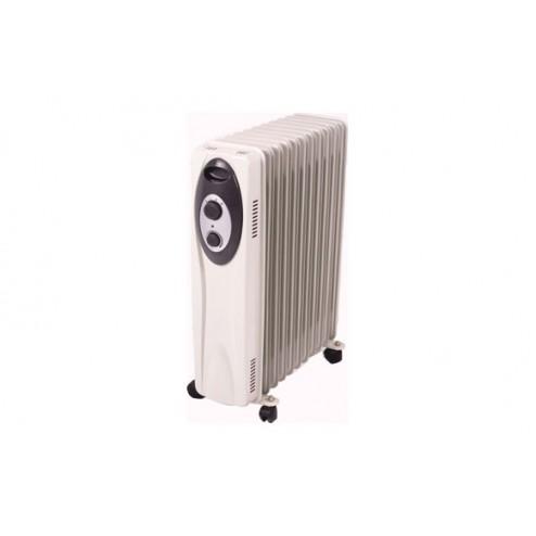 Radiador aceite s&p sahara-2500w