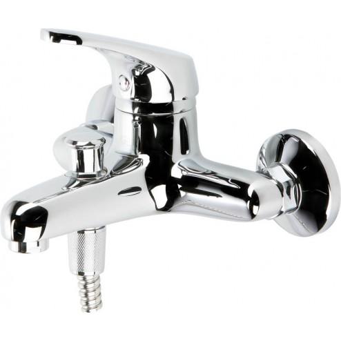 Monomando baño ducha cromado Ge2