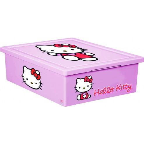 Caja Infantil Multiusos Hello Kitty