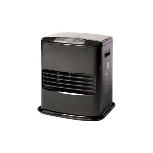 Estufa queroseno electronica 800/3000w  120m3