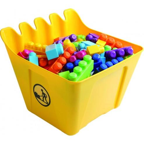 Caja Infantil Tactobox 48l Ama