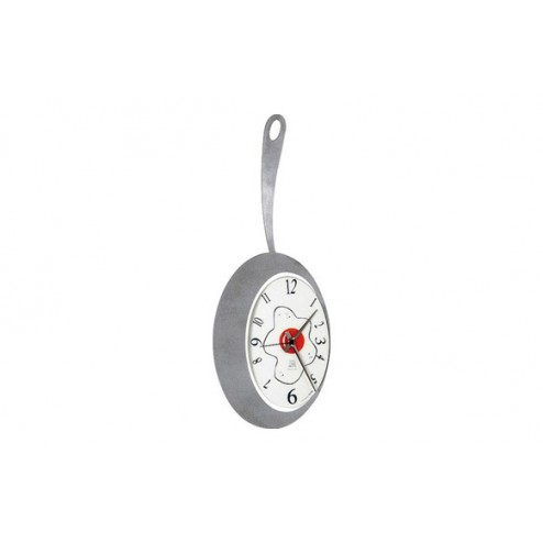 Reloj sarten 25x68cm artimisteri GRIS