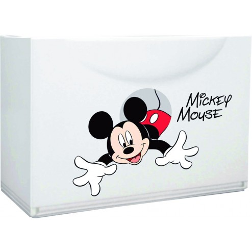 Zapatero infantil Mickey Mouse
