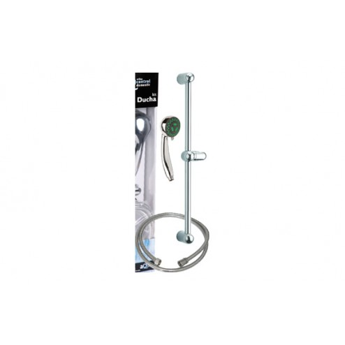 Conjunto ducha cysoporte AB-235500 Orfesa
