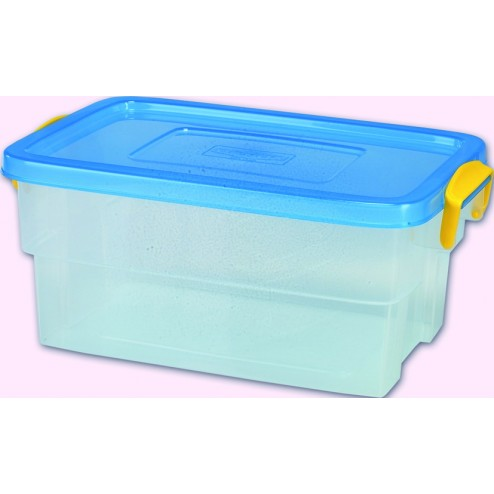 Caja multiusos Eurobox 13 litros