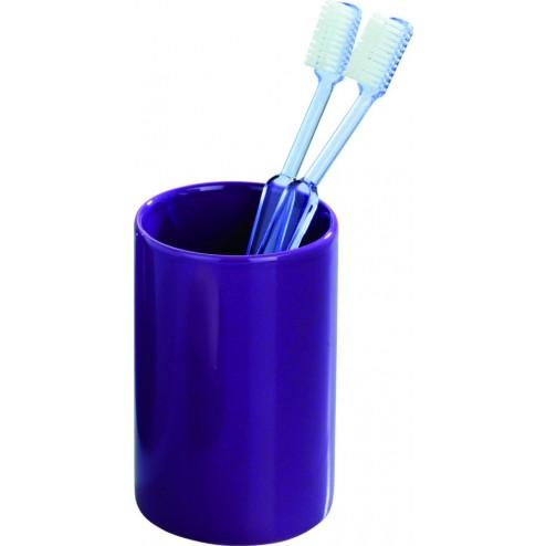 Vaso Baño Polaris Púrpura