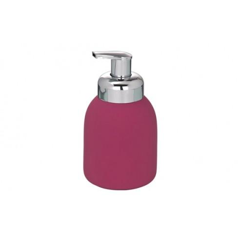 Dosificador Espuma Bottle Rosa