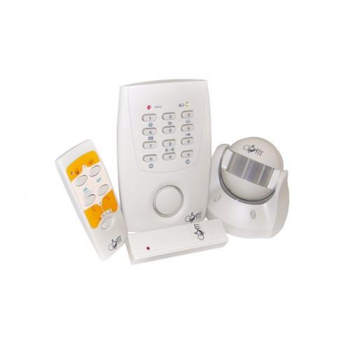 Sistema de alarma inalambrico AF125240 Simon