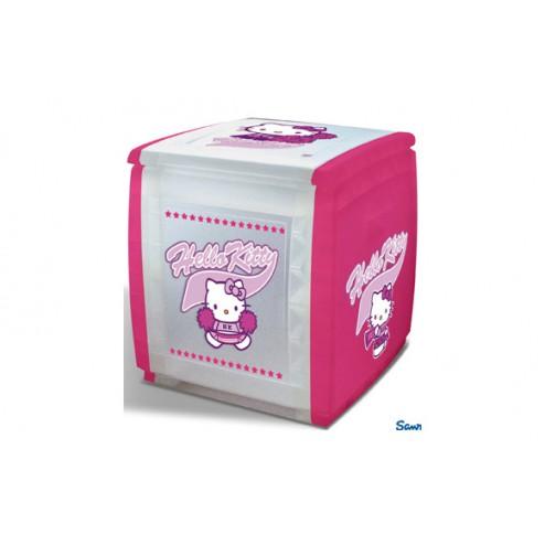 Baúl Infantil Hello Kitty Multiusos