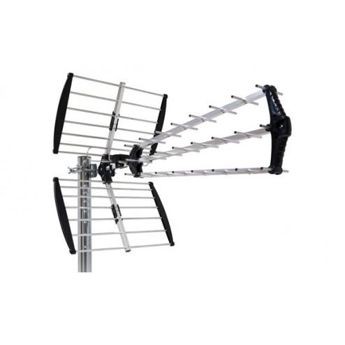 Antena Exterior 45 Elementos