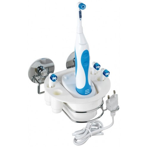 Soporte para cepillo dental electrico turbo loc