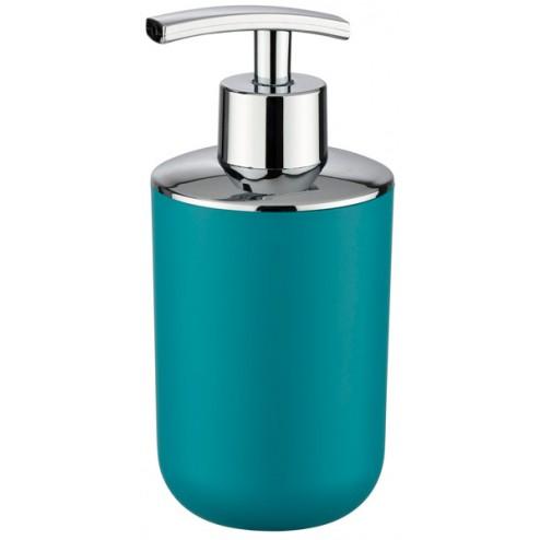 Dosificador de jabón Brasil petrol