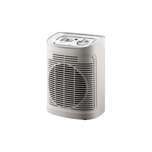 Termoventilador comfort aqua 2400w