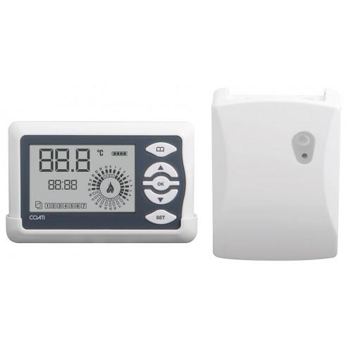 Cronotermostato digital portátil