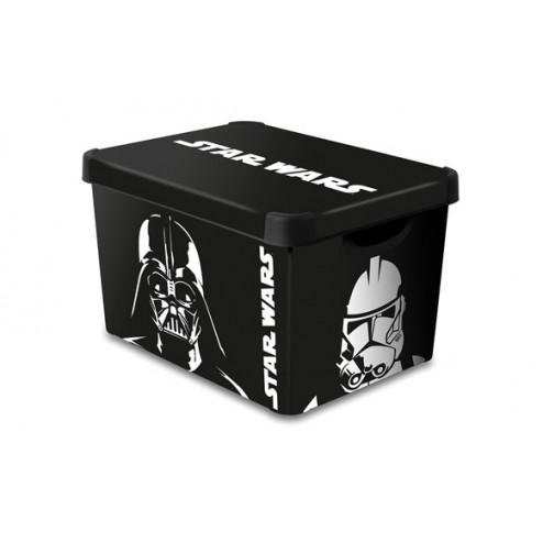 Caja organizadora Star Wars L