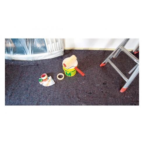 Fieltro protector para suelos Fun&Go 1x15m