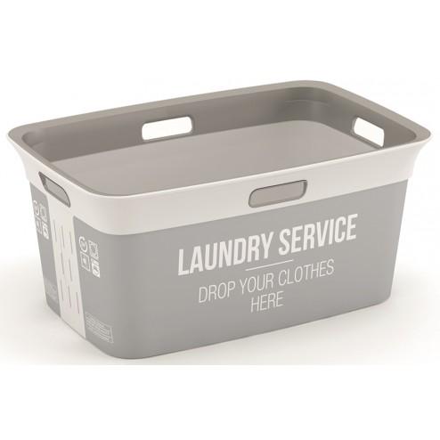Cesta para la ropa Laundry Service