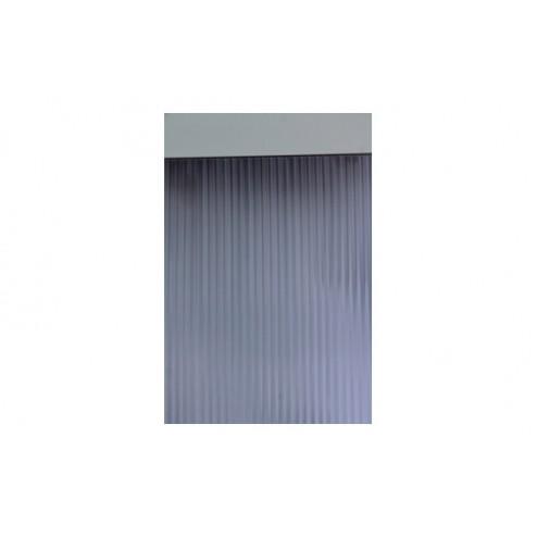Cortina de puerta cinta 90x210 deva-cristal