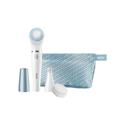 Depiladora para cuidado facial Braun 832E