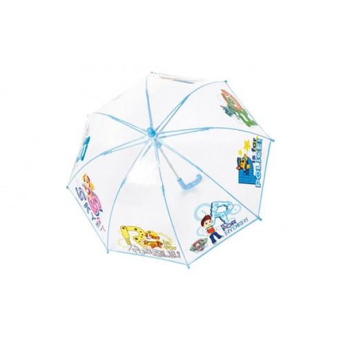 Paraguas de La Patrulla Canina Cúpula
