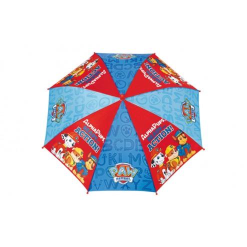 Paraguas de La Patrulla Canina