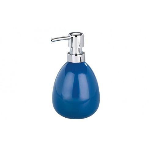 Dosificador jabon polaris azul