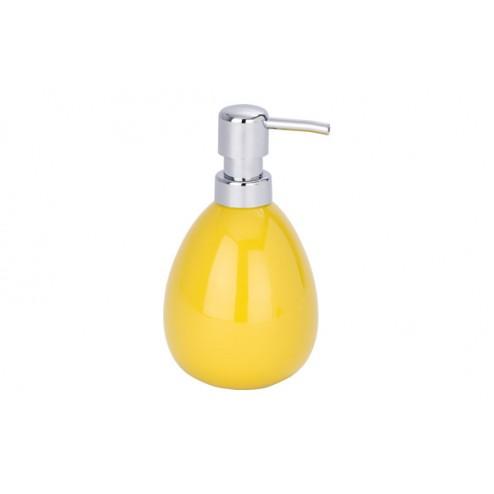 Dosificador jabon polaris amarillo