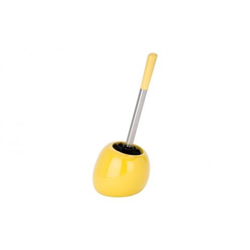 Escobillero polaris amarillo