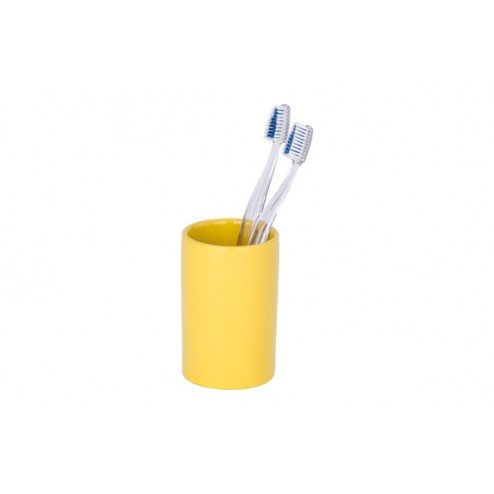 Vaso polaris amarillo