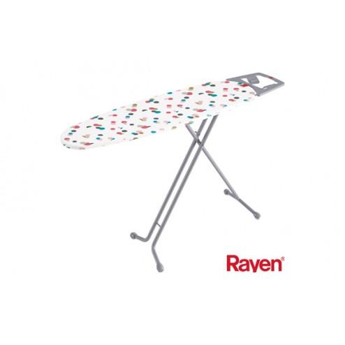 Mesa de planchar basic plus colors-112x35 cm