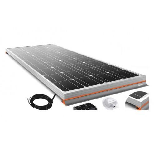 Kit Caravaning Solarvann+ 100W con Accesorios