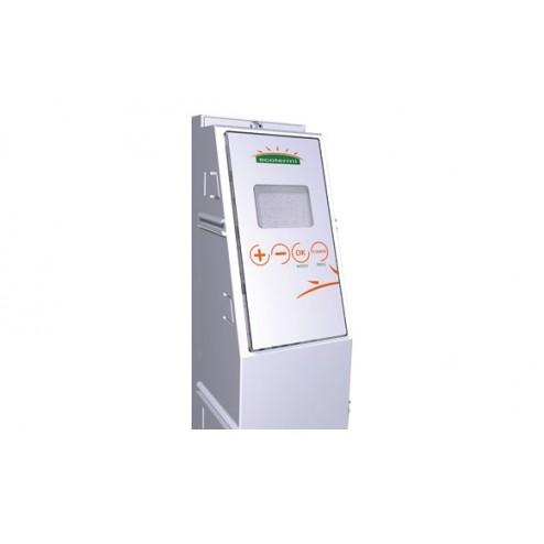 Unidad de mando para emisor térmico TP- digital