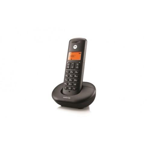 Teléfono inalámbrico Motorola E201
