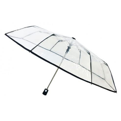 Paraguas plegable automático de señora Basic BUL1593