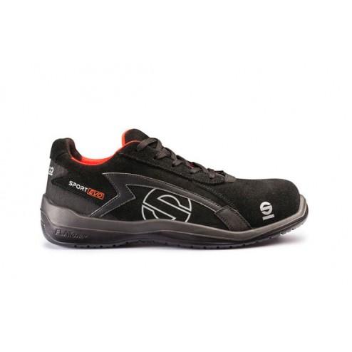 Zapato Sport Evo Nrnr S3 Sparco T 40