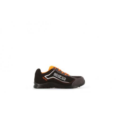 Zapato Nitro Nrgr S3 Sparco T 46