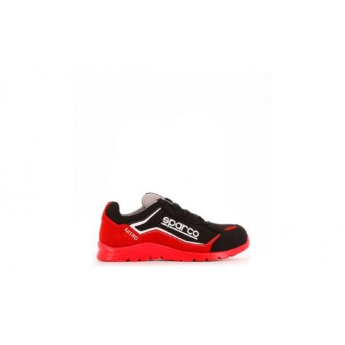 Zapato Nitro Rsnr S3 Sparco T 47