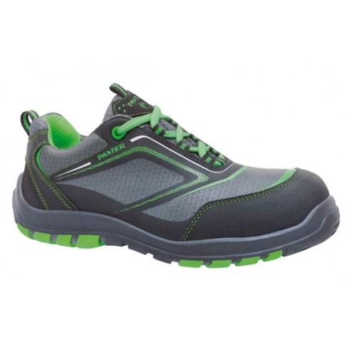 Zapato Nairobi Verde S3 Panter T 36