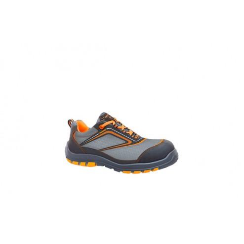 Zapato Nairobi Naranja S3 Panter T 45