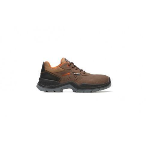 Zapato Cuba Marron S1P Src Exena T 45