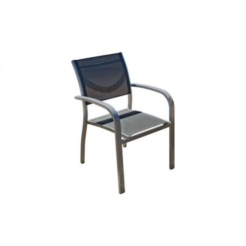 Sillón Aluminio Textilene Amberes-3