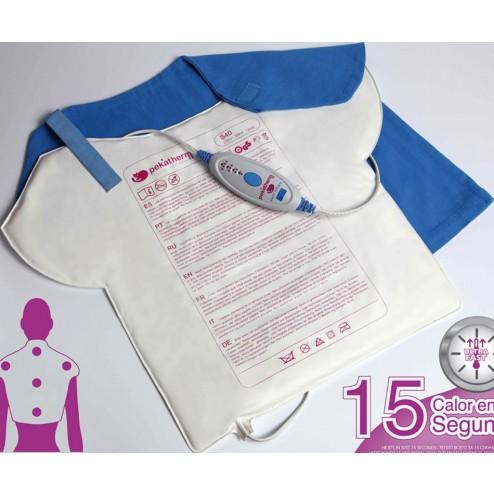 Almohadilla cervical para hombros